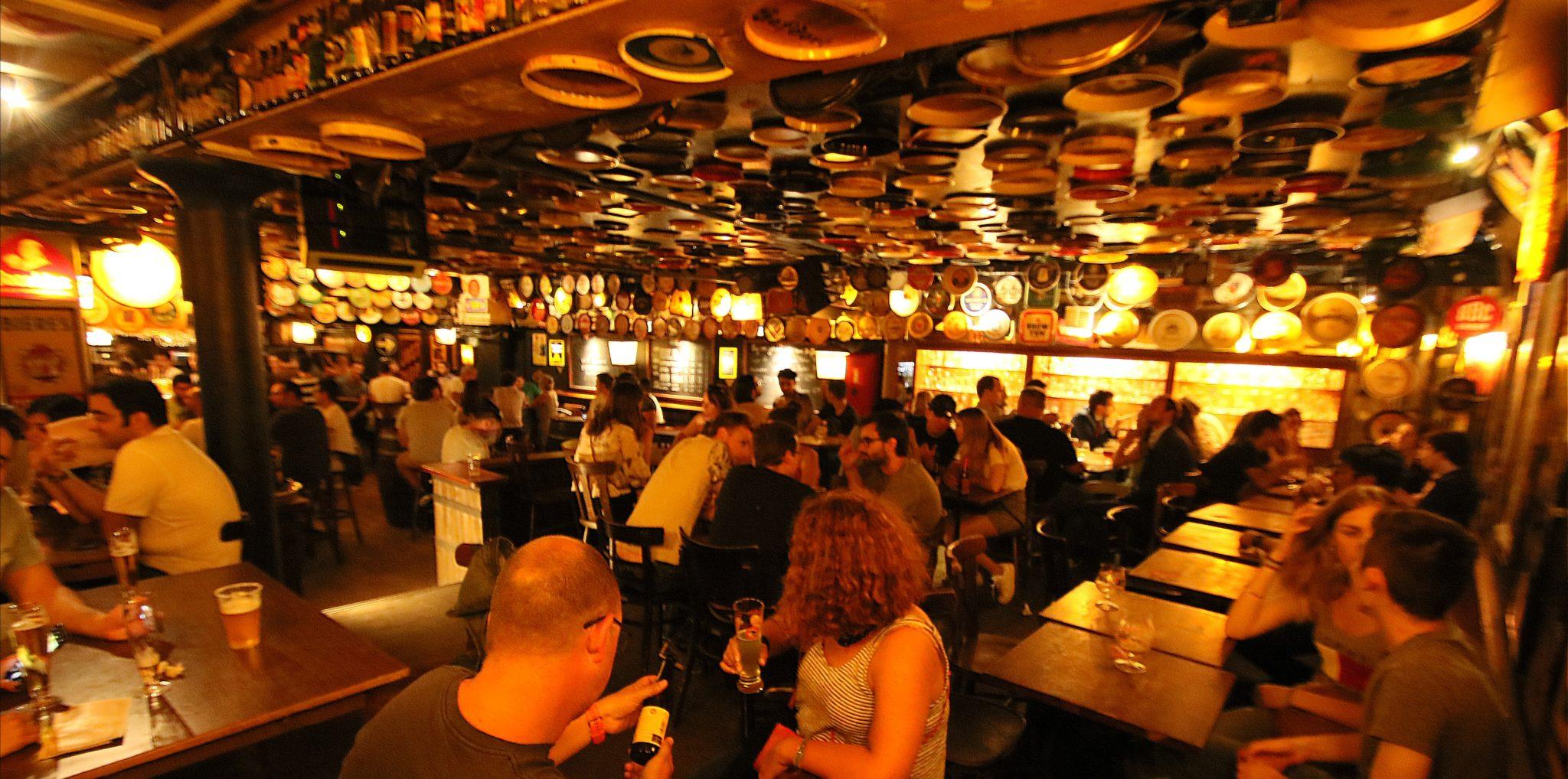 Delirium Cafe Brussels Delirium Village